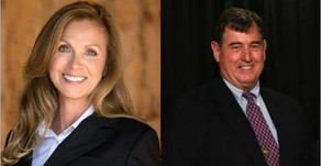 Meyer, Ammons compete for Maine Houst District 2 seat