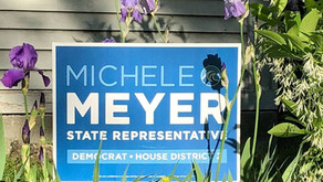 Endorsed by Rep. Deane Rykerson