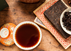 The Timeless Practice of Tea Time