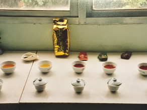 Tea Assessing Part One: Knowledge or Knowing