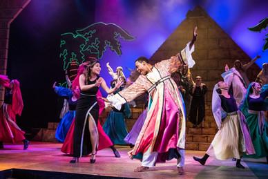 Joseph... Technicolor Dreamcoat