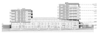 Élévati JAZZ par Forme Studio Architecturen