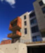 Photo projet CARRÉ SOHO par Forme Studio Architecture