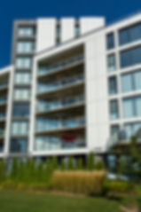 Projet LUMIERE par Forme Studio Architecture - Condo / Résidentiel