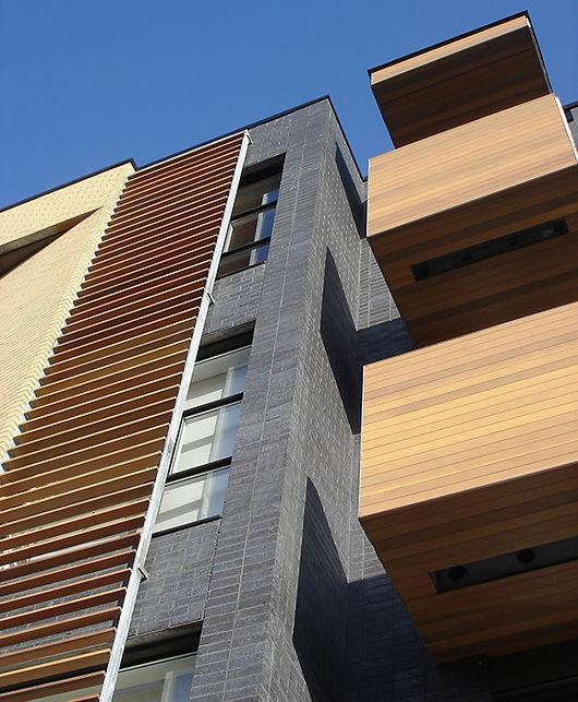 Photo projet DU PARC par Forme Studio Architecture