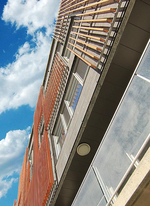 Photo projet DELL ARTE par Forme Studio Architecture