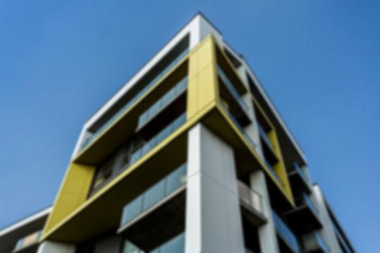 Projet KUBIK par Forme Studio Architecture