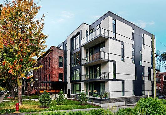 Photo projet ROCKLAND par Forme Studio Architecture