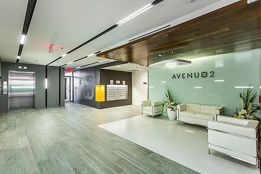 Photo projet AVENUE 32 par Forme Studio Architecture - Condo / Résidentiel