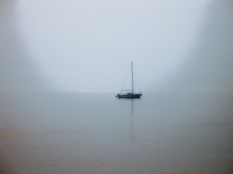 SOLITARY SAILOR