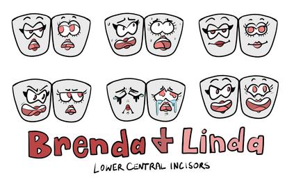 WoM - Brenda & Linda Concepts