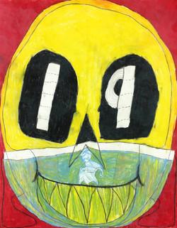 """Covid-19"" by Bill Douglas"
