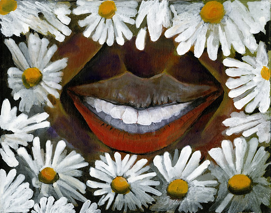 """""""Spring Smile"""" by Alfred Banks"""