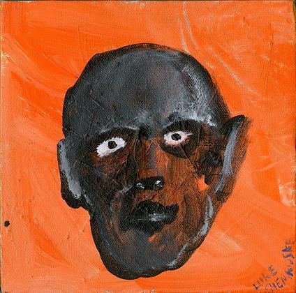 """Diagnosis 2"" by Luke Shemroske"