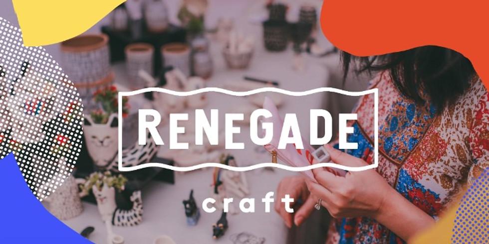 Project Onward at Renegade