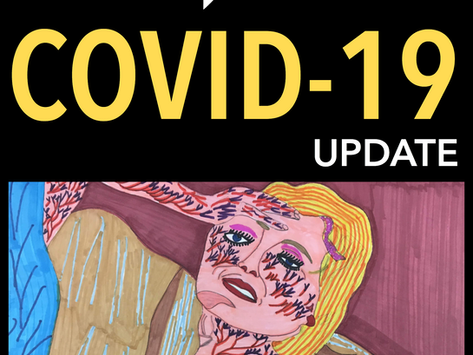 COVID-19 Update: Visit Project Onward by appointment only starting June 18