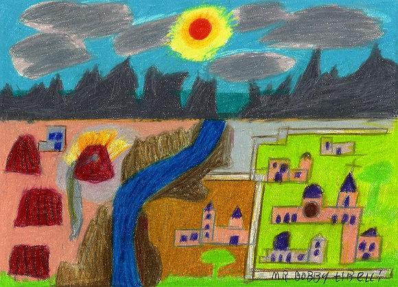 """Dreamworld 1"" by Bobby Tirelli"