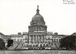 """U.S. Capital"" by R.J. Juguilon"