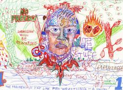 """No Freedom"" by Luke Shemroske"