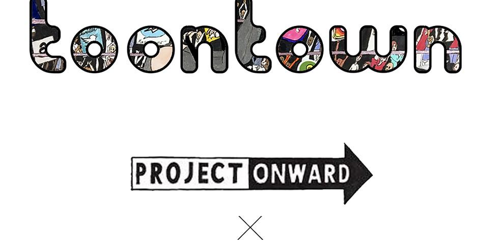 Slominski Projects Presents: Toontown