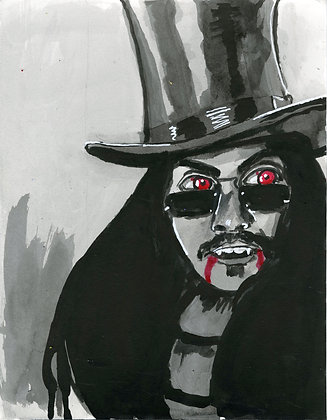 """Vampire"" by David Hence"