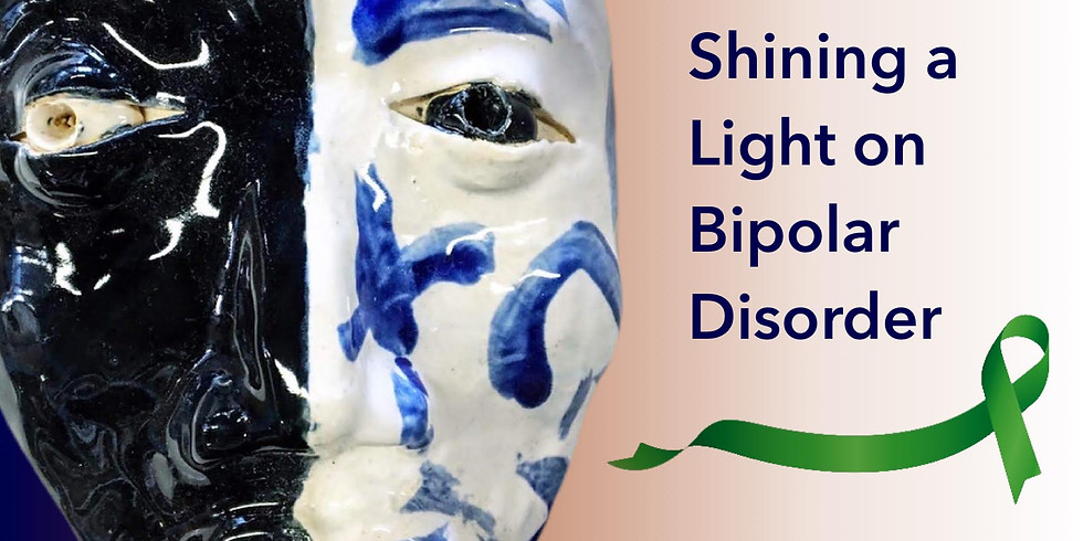 Unveiled: Shining a Light on Bipolar Disorder