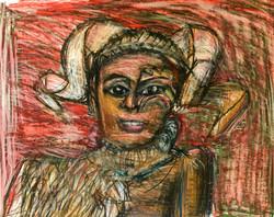 """Spirit Animal"" by Michael Smith"