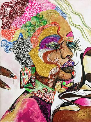 """""""Woman's Beauty"""" by Elizabeth Barren"""