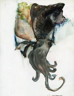 """""""Slinky Squid"""" by Luke Shemroske"""