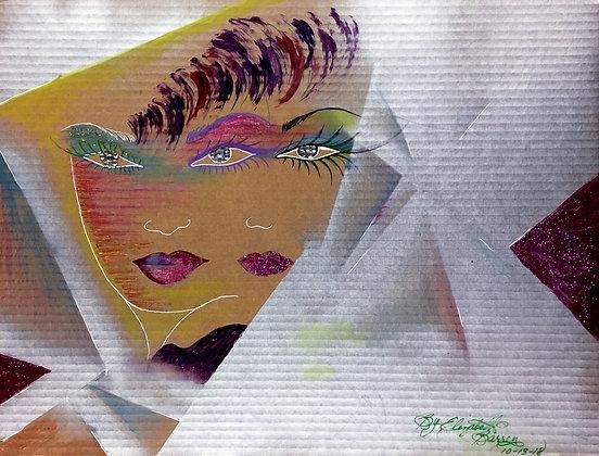 """""""The Eye of the Beholder"""" by Elizabeth Barren"""