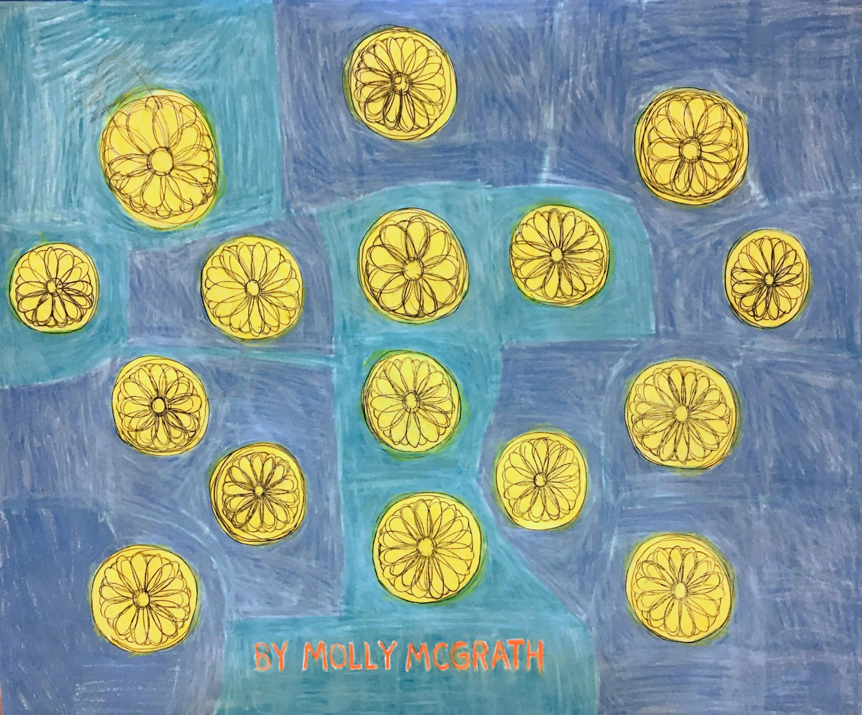 """Lemon Slices"" by Molly McGrath"