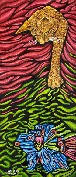 """Cat Fish"" by Paul Kowalewski"