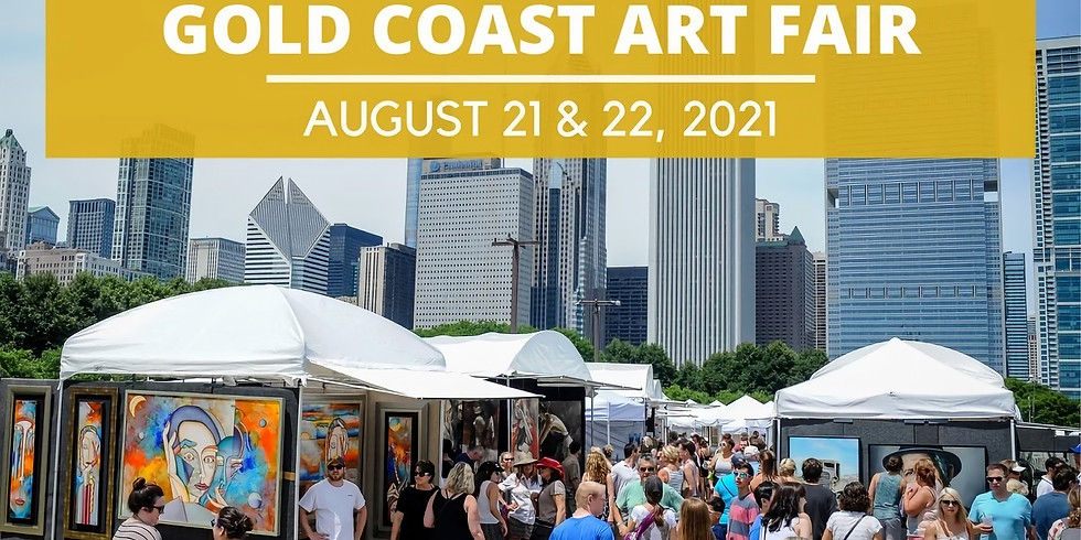 Project Onward at Gold Coast Art Fair!