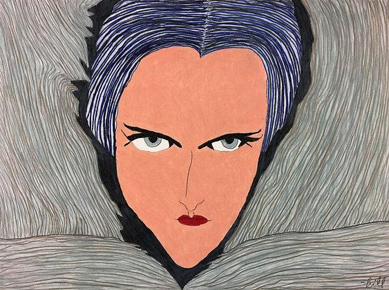 """""""Scornful"""" by Bill Douglas"""