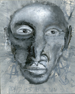 """The Skeptic"" by Luke Shemroske"