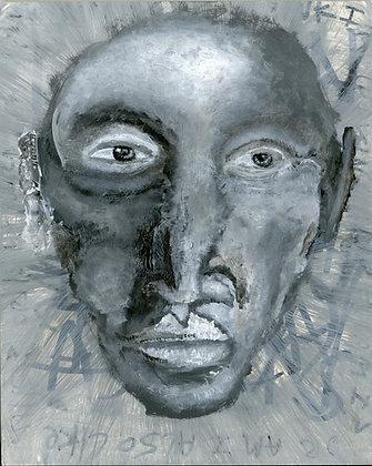 """""""Face"""" by Luke Shemroske"""