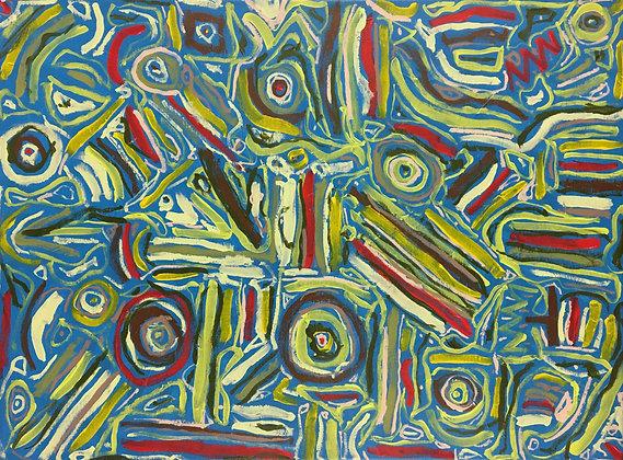 """Energies"" by Bill Douglas"