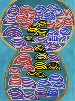"""""""The Seashells"""" by Safiya Hameed"""