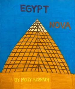 """Egypt"" by Molly McGrath"
