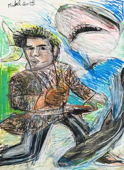 """Shark Bait"" by Michael Smith"