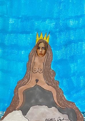 """Sea Queen"" by Bill Douglas"