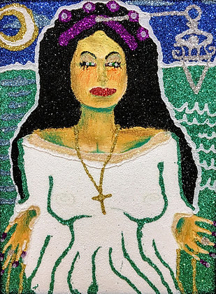 """La Sirene 2"" by Sereno Wilson"