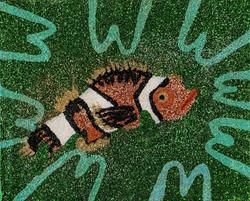 """Clownfish"" by Sereno Wilson"