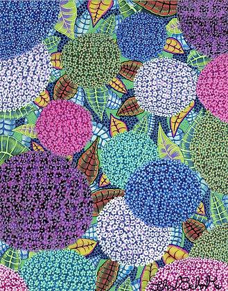 """""""Flower Orbs"""" by John Behnke"""