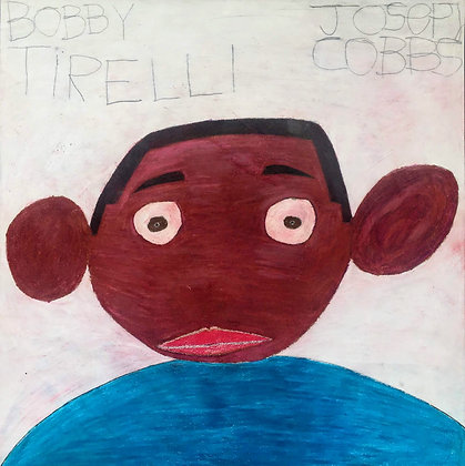 """Self Portrait"" by Joseph Cobbs"