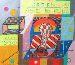 Bobby Tirelli Patterns