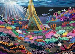 """""""Gate to Atlantis"""" by John Behnke"""