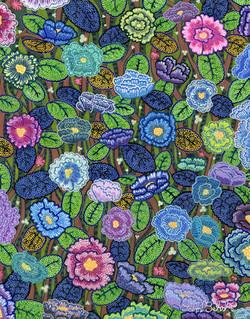 """""""Flower Patch"""" by John Behnke"""