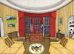 Ryan Tepich Oval Office