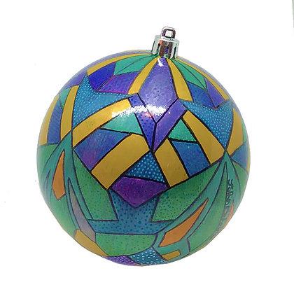 """""""Geometric Ornament"""" by John Behnke"""